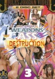 Ass İmha Silahları Erotik Filmi İzle   HD