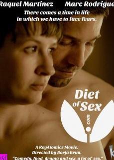 Diet Of Sex Erotik Filmi İzle   HD