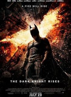 Kara Şövalye Yükseliyor HD İzle   HD