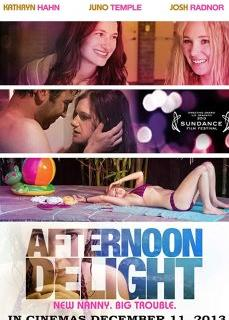 Afternoon Delight Seks Filmi İzle   HD