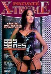 Ass Games Erotik Film izle | HD
