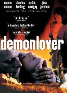 Demonlover Full HD Sex Filmi İzle   HD