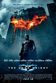 The Dark Knight HD İzle | HD