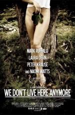We Don't Live Here Anymore Erotik Film İzle | HD